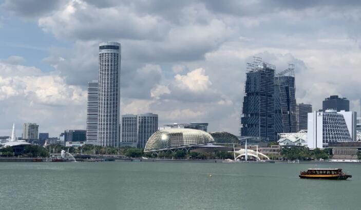 新加坡宣布推出232亿美元第四轮刺激计划