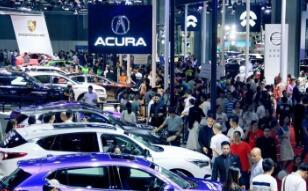 统计局:4月份汽车行业利润同比增长29.5%