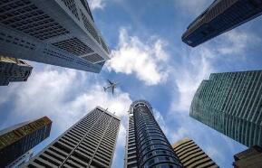 2020年4月份70个大中城市商品住宅销售价格变动情况