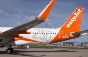 英国易捷航空将裁员30%