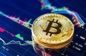 5月27日纽约尾盘,CME比特币期货BTC主力合约报9175美元