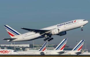 法航-荷航集团首席执行官:法国国内航班将减少40%