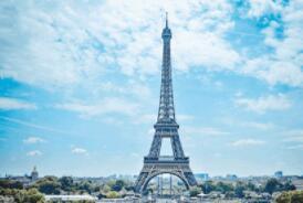法国第一季度GDP环比下滑5.3%,预测为下滑5.8%