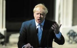 英国首相:6月起实施下一阶段解封措施