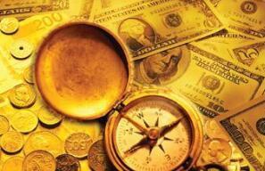 新兴市场货币波动性上升