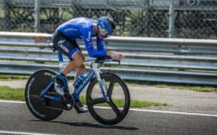 健身俱乐部临时关闭 俄罗斯5月自行车销量激增60倍