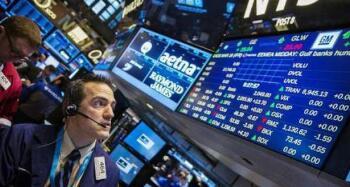 欧洲股市5月29日下跌1.6%,英国富时100指数收跌2.5%