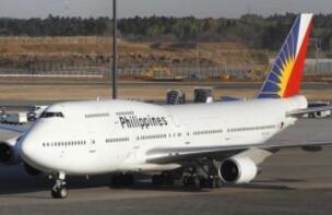 菲律宾两大航空公司6月起恢复部分航班运行