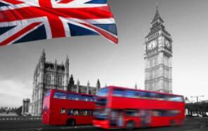 """英国""""无计划""""撤回世卫组织的资金"""