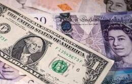 避险货币美元和日元6月2日下跌  欧元兑美元涨0.35%