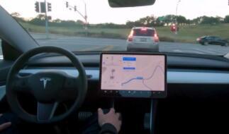 阿里自动驾驶定位系统迭代:无GPS信号也可实现厘米级定位