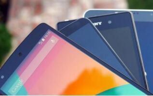 今年全球智能手机出货量将同比下降近12%