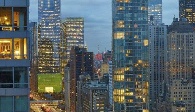 曼哈顿房地产交易5月暴跌84% 疫情及抗议活动令市场瘫痪