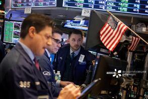美股6月4日涨跌不一,道琼斯指数录得四连涨,波音股价大涨6.43%