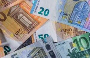 欧洲央行增加刺激措施,欧元兑美元汇率周四跳升至12周高点