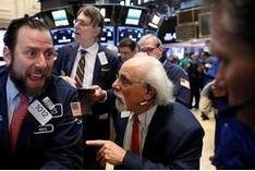 美股6月5日收盘:非农就业人数大增,道琼斯指数上涨800点,纳斯达克指数创纪录