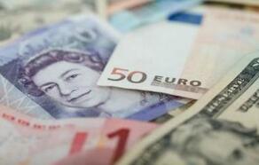 离岸人民币(CNH)兑美元北京时间04:59报7.0705元