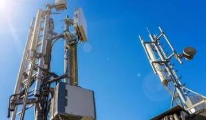 我国5G牌照发放一周年 已建成5G基站超25万个
