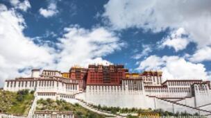 西藏打造云计算数据中心