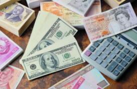6月8日,人民币中间价报7.0882,上调83点