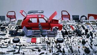 中国一汽5月份整车销售5月同比增长30.9%