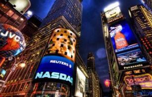 纳斯达克市场IPO规模超过纽交所