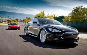 特斯拉(Tesla)的Semi产量有所上升