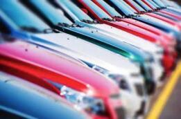 中汽协:1-5月,汽车企业出口32.3万辆,同比下降17.5%