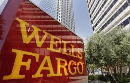 富国银行首席财务官警告第二季将大举增加贷款损失准备金