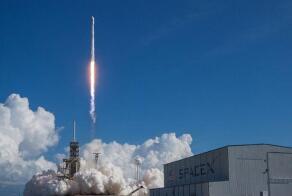 """SpaceX开放""""星链""""卫星互联网服务测试申请"""