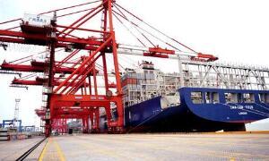 2020年5月份规模以上工业增加值增长4.4%