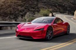 402英里 特斯拉Model S续航里程增长20%