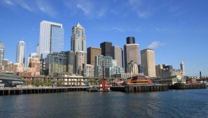 美国房屋建筑商信心指数6月份上升21点
