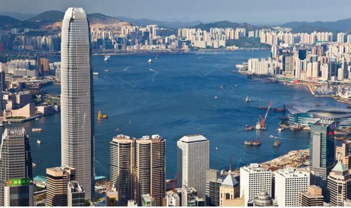 香港3月至5月失业率升至5.9%  创15年新高