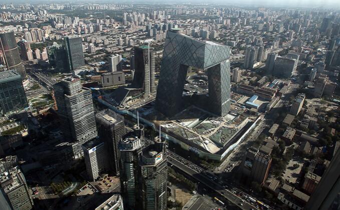 2019中国城市营商环境报告发布 北京综合排名第一