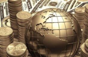 香港财政司司长:全球经济重心正在由西向东移