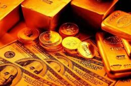 上海黄金交易所黄金T+D 收盘上涨0.99%报394.07元/克