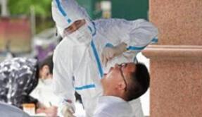 北京昨日新增报告9例新冠肺炎确诊病例