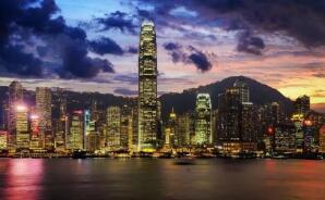 香港5月基本消费物价通胀率降至1.9%