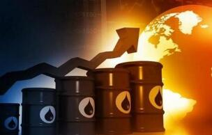 国际油价6月22日上涨1.8%,布油上涨2.2%