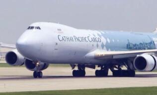 国泰航空75%员工将继续无薪休假
