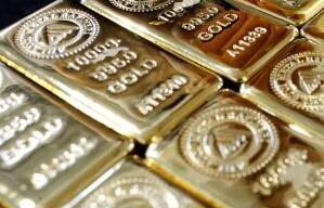 国际金价6月23日上涨0.8%,白银上涨0.6%
