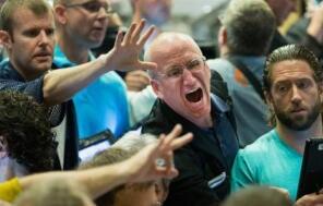 芝加哥期货交易所玉米、小麦和大豆期价23日涨跌不一