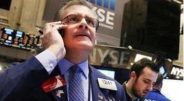 美股6月24日下跌,道琼斯指数下跌700点,苹果股价下跌1.77%