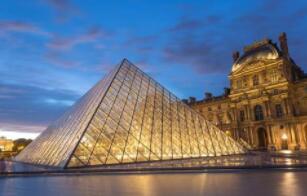 疫情危机下卢浮宫损失超过4000万欧元