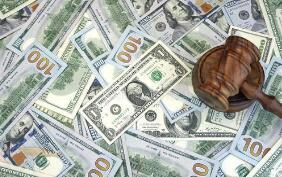 美元周四因避险买盘走高  美元指数当日上涨0.3%