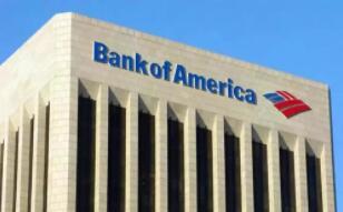 随着贵金属价格飙升,美国银行(Bank of America)支持金价创下今年的历史新高