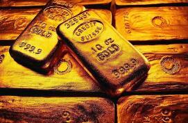 国际金价6月26日上涨0.6%,金价有望连续第三周上涨