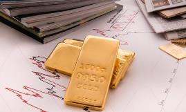 全球最大黄金ETF--SPDR Gold Trust持仓较上日增加0.3%