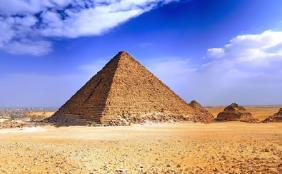 埃及将在72小时内开放金字塔旅游景区